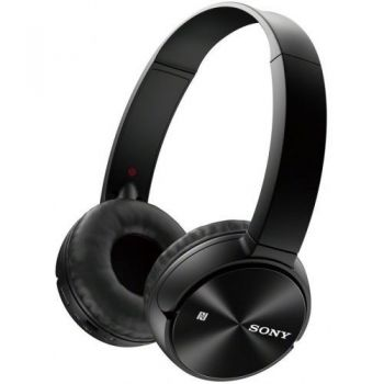 SONY MDR-ZX330 BT Auricular HiFi Bluetooth / NFC
