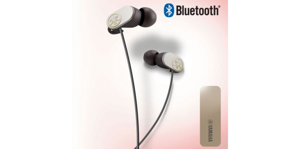YAMAHA EPH-W22 WK Auriculares Internos Bluetooth