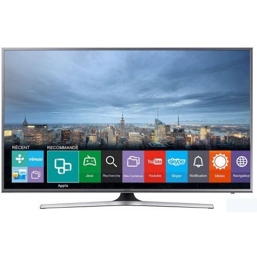 SAMSUNG UE55JU6800 Tv 55