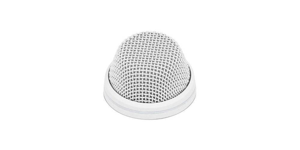 Sennheiser MEB 104 W Microfono Superficie Blanco