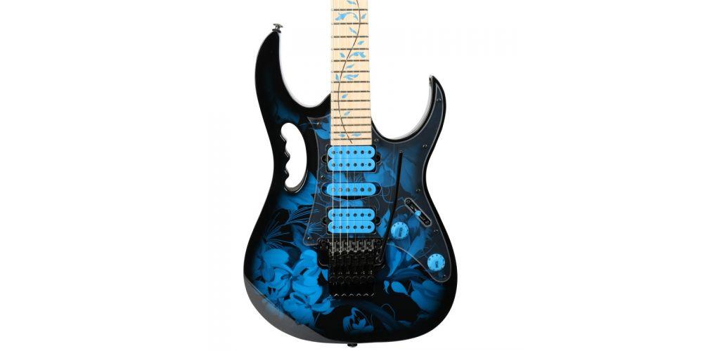 ibanez jem77p bfp premium guitarra signature