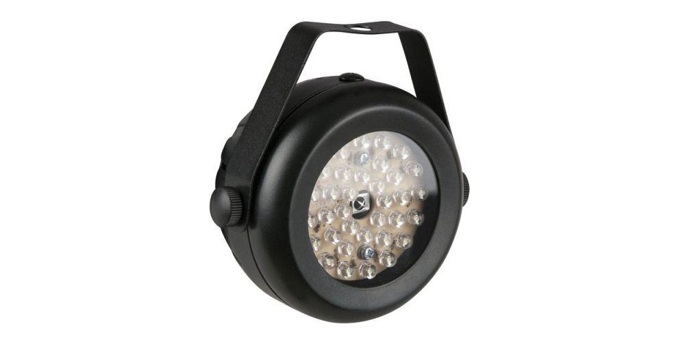 Showtec Bumper Strobe LED con Control Remoto 30873