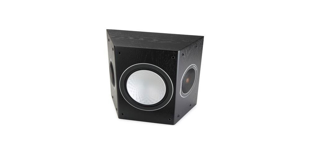 MONITOR AUDIO SILVER FX Black, Pareja