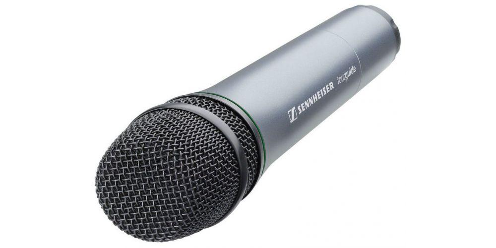 sennheiser skm 2020 d microfono capsula