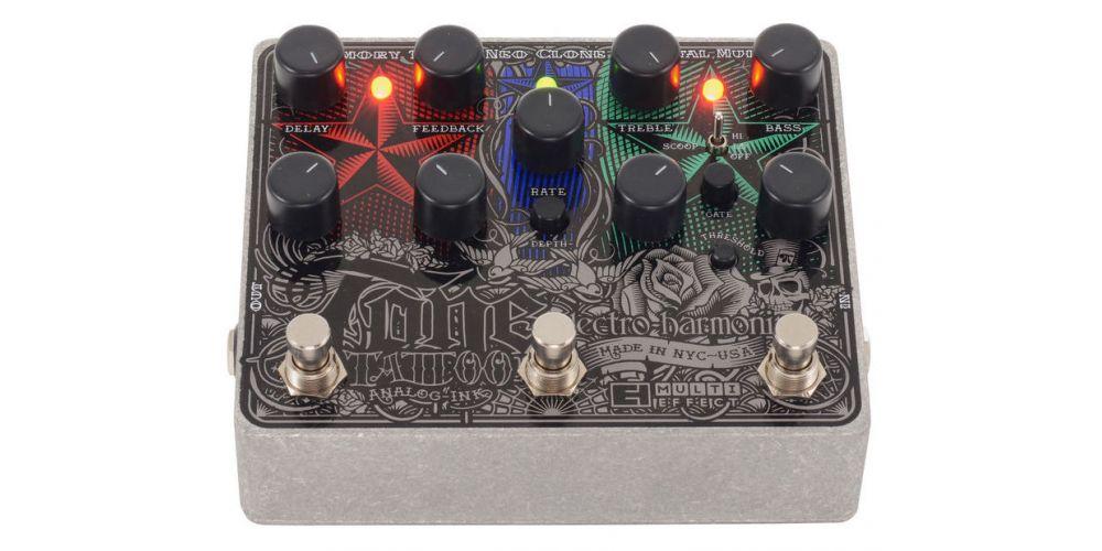 electro harmonix tone tattoo 5