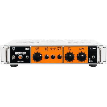 Orange CABEZAL OB1-500