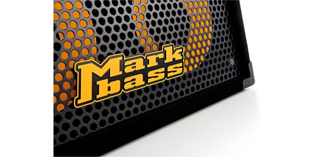 markbass standard 104hr 4 logo