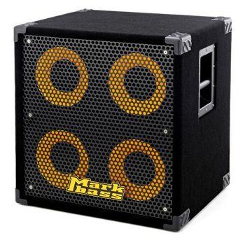 Markbass Standard 104HR-4 - 4x10
