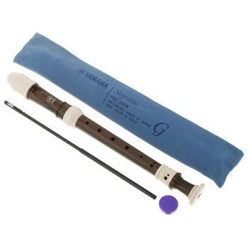 YAMAHA YRS-313III Flauta Dulce C