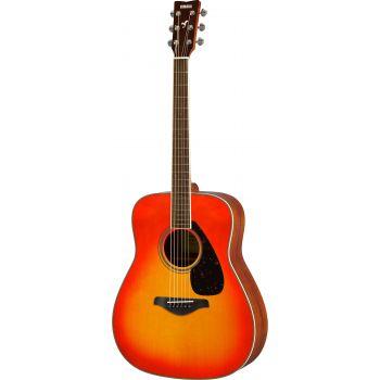 Yamaha FG820AB Guitarra Acustica