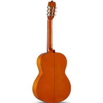 Alhambra 4F Flamenca Guitarra Española