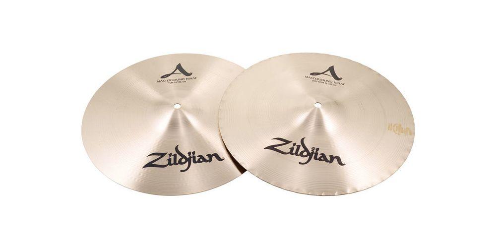 Comprar Zildjian 14 A Series Mastersound HiHat