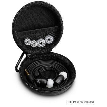 Ld systems IE POCKET Estuche protector para auriculares intraauditivos