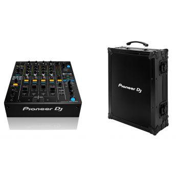 PIONEER DJM 900 NEXUS 2 + Maleta Original FLT900NXS2