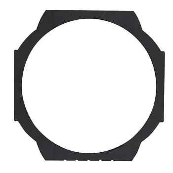 Showtec Filterframe for Quanta W3500/Spectral 800-2500 series Portafiltros 43522