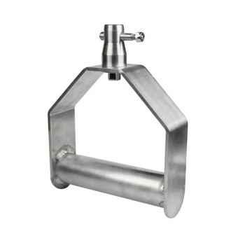 Showtec Single Downrigger (FT/FQ) Aluminio