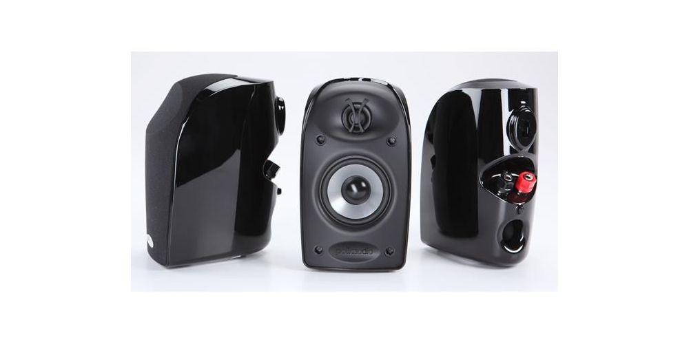 polk audio tl1600 altavoces home cinema