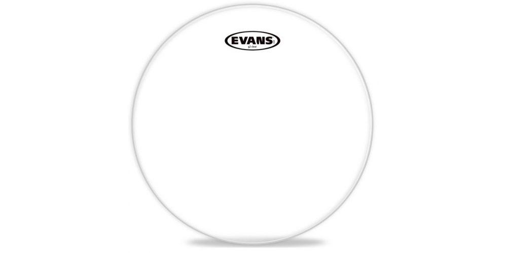 Evans TT06G2