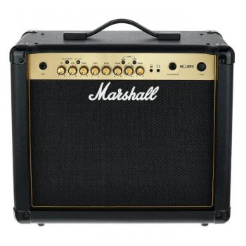 MARSHALL MG30GFX Combo 30 W. Efectos ( REACONDICIONADO )