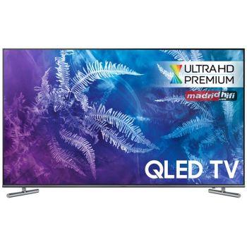 SAMSUNG TV QE55Q6F QLED 55