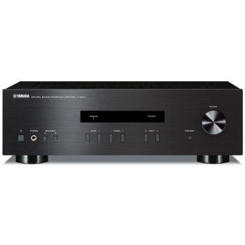 Equipo HiFi. Amplificador YAMAHA AS201 + CD CDS300 + Altavoces Polk Audio Signature S15