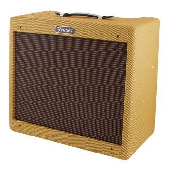 Fender Combo Guitarra Blues Junior Lacquered Tweed