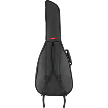 Fender FAS-610 Funda Guitarra Acústica Negra