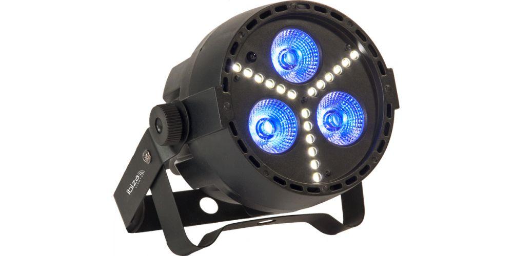 comprar Ibiza Light Par Mini STR