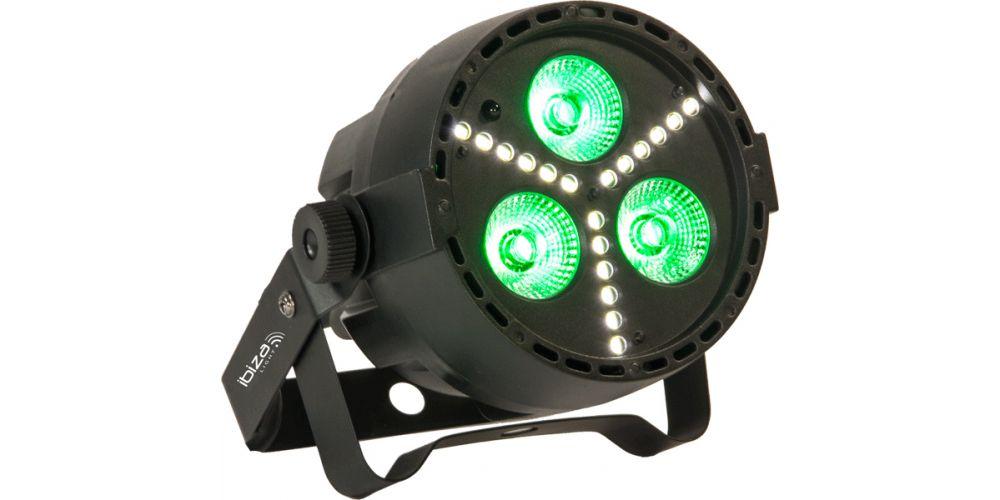 oferta Ibiza Light Par Mini STR