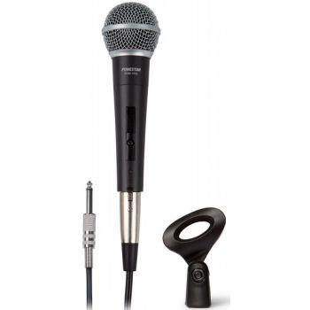 Fonestar FDM-1036 Micrófono dinámico de mano