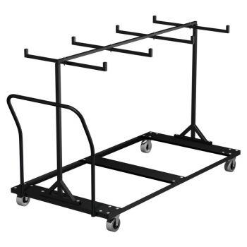 Power Dynamics Trolley Para Transportar Barandillas 182182
