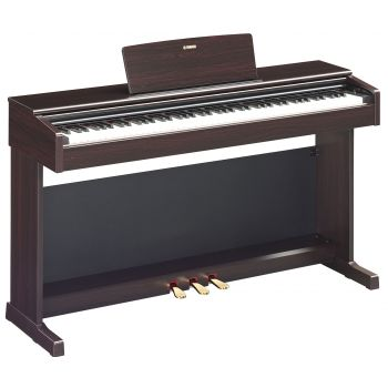 YAMAHA YDP-144 R Palisandro ARIUS Piano Digital con Teclado GHS