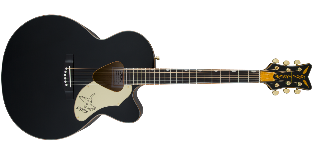 Gretsch G5022CBFE Rancher™ Falcon™ Acoustic   Electric Jum