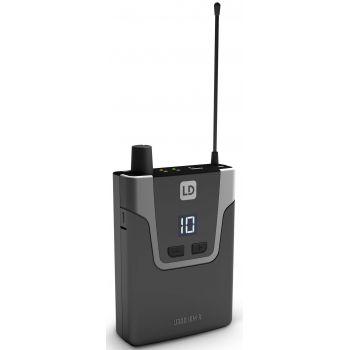 Ld Systems U306 Iem Sistema de Monitorización In-Ear