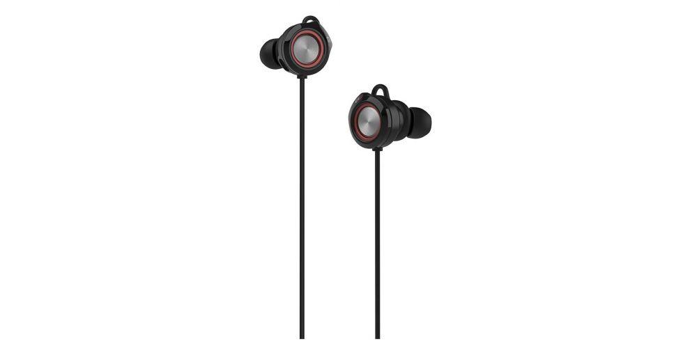 Edifier GM3 S3 Auriculares in ear micrófono desmontable para gaming GM3S3