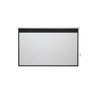 Fonestar PPEL-16180-FA Pantalla de Proyección Eléctrica