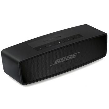 Bose Soundlink Mini II Edicion Especial Black. Altavoz Bluetooth