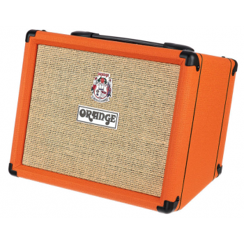 Orange CRUSH ACOUSTIC 30 Amplificador de Guitarra y Bajo