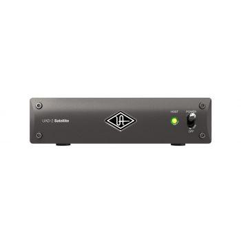 Universal Audio UAD2 Satellite Thunderbolt 3 Octo Core
