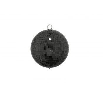 Eurolite Bola de Espejo 15cm Negro
