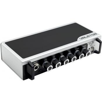 Valeton Guitar Amp TAR-20G Cabezal de Amplificación Mono