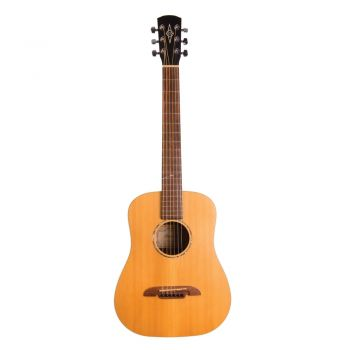 Alvarez MSD-610 Guitarra Acústica de Viaje