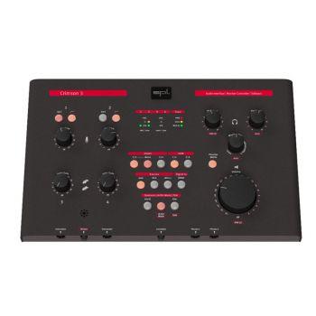 SPL Crimson 3 negro