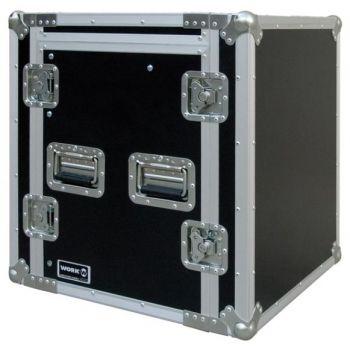 Work Pro RackTour Mix 12 Rack de madera con sistema abatible 12 unidades