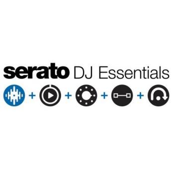 Serato SSW-DJ-ESS-DL Serato Dj Essentials Digital License