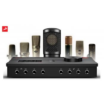 Antelope Audio Zen Tour Synergy Core + Edge Solo