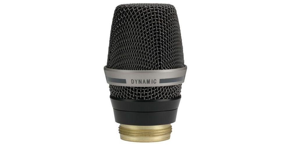 AKG D-7 Microfono Vocal  D7 Microfono Mano Akg con pinza SA-45