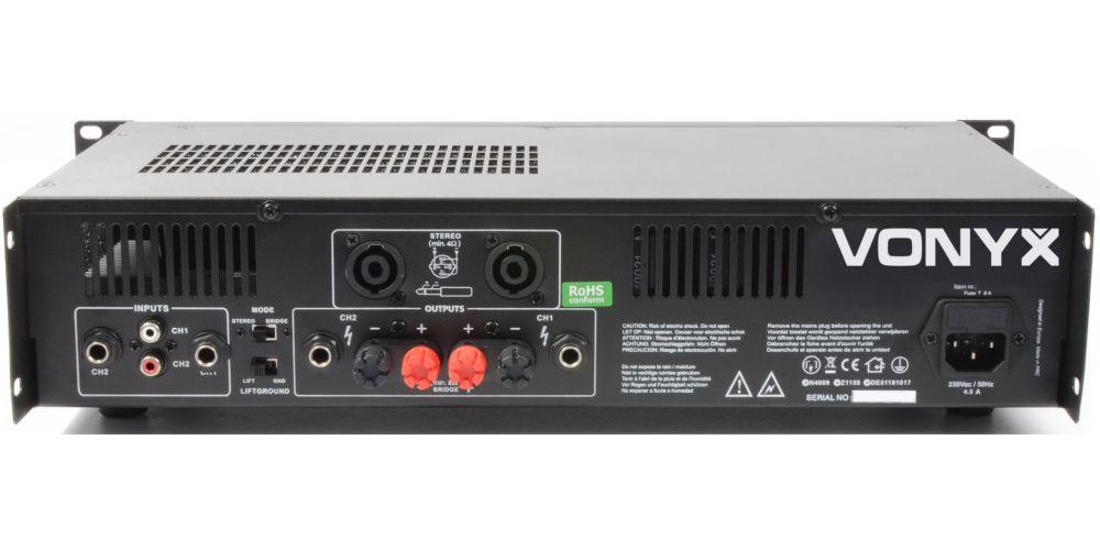 comprar etapa potencia vonyx 172050