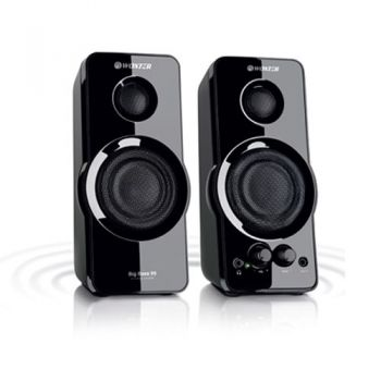 WOXTER BIG BASS 95 Altavoces Multimedia Audio  2.0