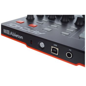 AKAI APC 40 MKII Controlador MiDi USB